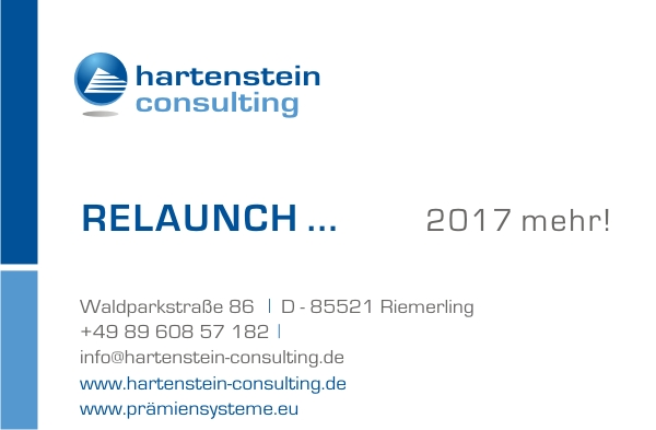 Hartenstein Consulting